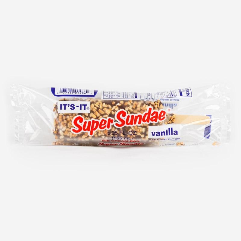 Super Sundae®